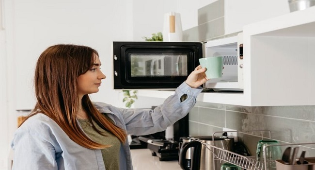 What is a Smart Inverter Microwave