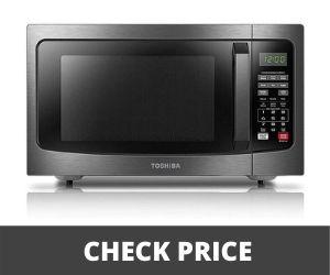 Best over the range microwave - Toshiba EM Microwave