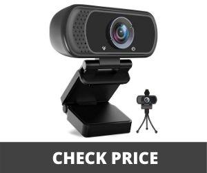 Best Wireless Webcam - Avater HD Webcam