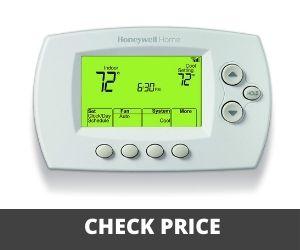 Bluetooth Thermostat - Honeywell ( RTH6580WF )