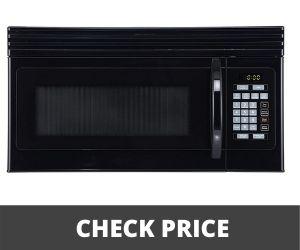 Best over the range microwave - Black+Decker Microwave