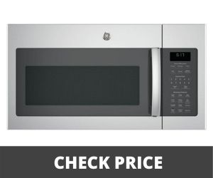 Best over the range microwave - GE Over-the-Range Microwave