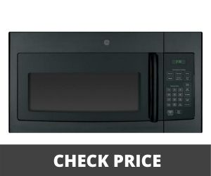 Best over the range microwave - GE Microwave Oven