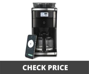 Best Smart Coffee Maker Alexa - SMC01 Smart Coffee Maker