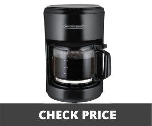 Best Smart Coffee Maker Alexa - Proctor Silex Coffee Machine