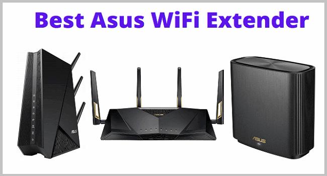 Asus WiFi Extender